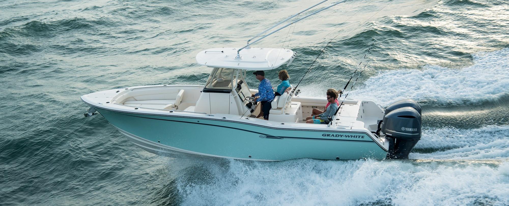 grady white boat